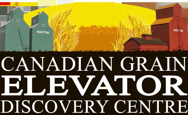 Nanton Grain Elevator | Alberta | Canadian Grain Elevator Discovery Centre | Museum Southern Alberta