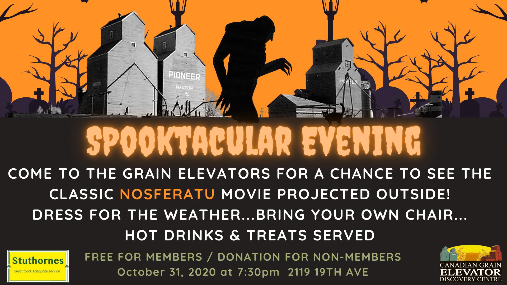 Grain Elevator Halloween Event (2)